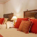 Hotel Master room