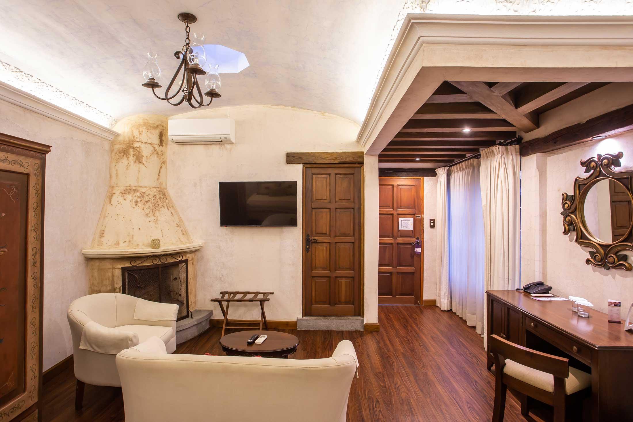 Room Living Room